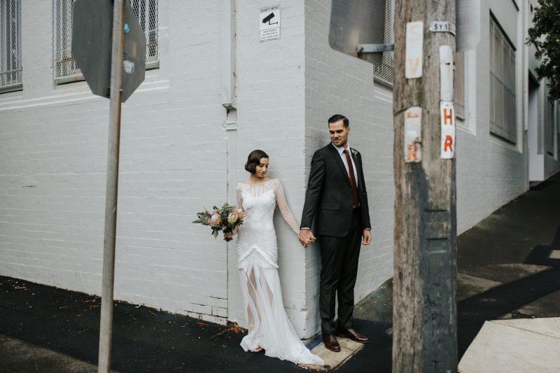 Sydney Wedding Photographer + Elopements   Real & Raw